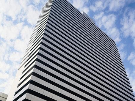 建筑位于Osaka8-47 Kakudacho, 20F Hankyu Grand Bldg, Kita-ku 1