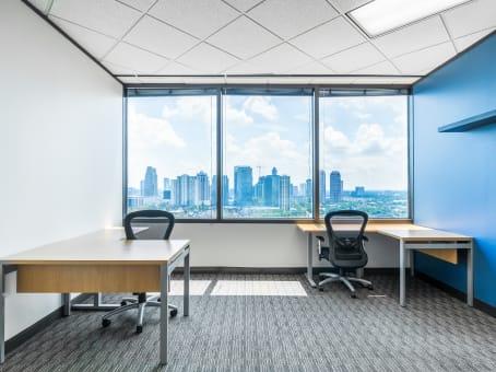 Établissement situé à 777 South Post Oak Lane, Uptown, Suite 1700 à Houston 1