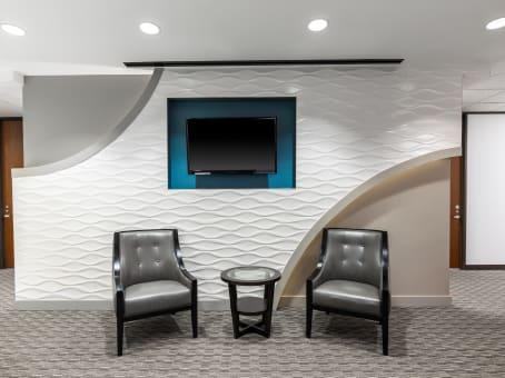 Building at 777 S. Post Oak Lane, One Riverway, Suite 1700 in Houston 1