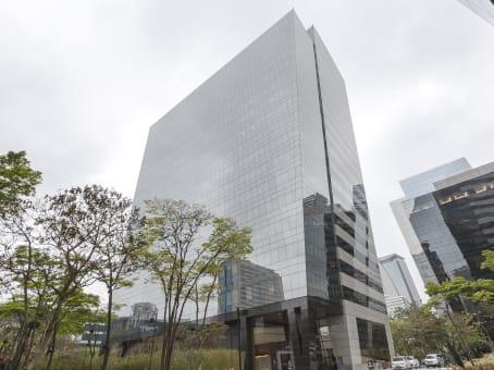 Building at Av. das Nações Unidas 14171, 15º andar - Morumbi in Sao Paulo 1