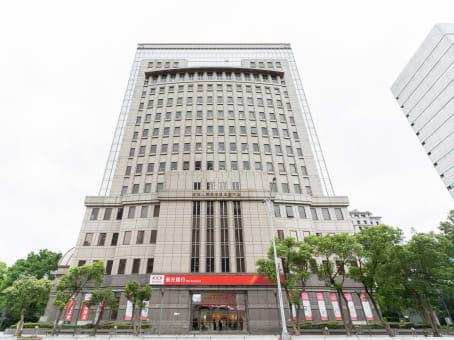 Building at No.8 Xin Yi Road, 14/F, Section 5, Xinyi Dist. Taipei City in Taipei 1