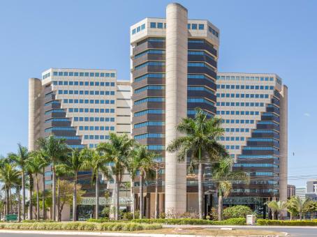建筑位于BrasiliaCentro Empresarial Varig, 12º andar, Setor Comercial Norte, Quadra 4, Bloco B, 100, Asa Norte 1