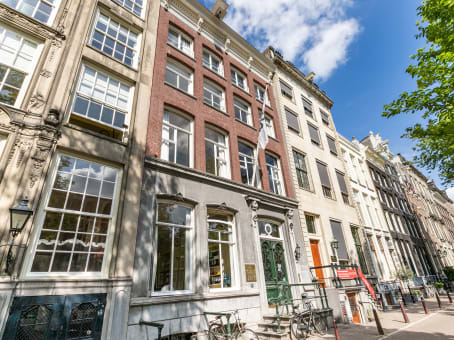 建筑位于AmsterdamHerengracht 282 1