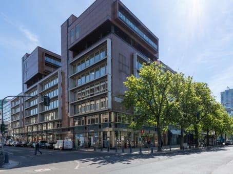 建筑位于DusseldorfKönigsallee 92a, 4th and 5th Floor 1