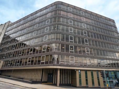 建筑位于NottinghamTollhouse Hill, City Gate East, 6th Floor 1
