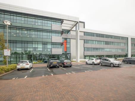 建筑位于Motherwell2 Parklands Way, Maxim 1, Maxim Business Park, 1st Floor, Eurocentral 1