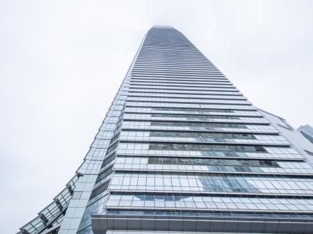 建筑位于香港环球贸易广场12楼, 柯士甸道西1号, 尖沙咀 九龙 1