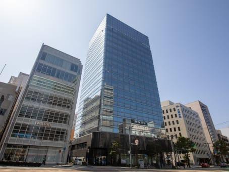 Établissement situé à 16F Hiroshima High Building, 3-1 Kanayama-cho, Naka-ku à Hiroshima 1