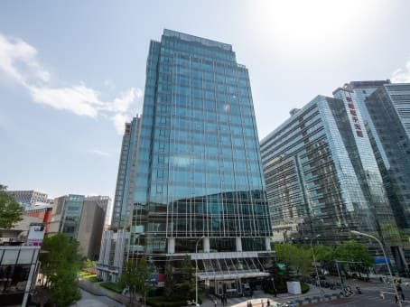 Building at 2 Dongsan Street, 7/F, Metropolis Tower, Zhongguancun Xi Zone in Beijing 1