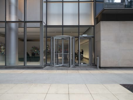 Building at 22 W. Washington Street, Suite 1500 in Chicago 1