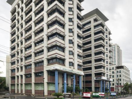 建筑位于Dar Es SalaamOhio Street, Office Park, 07th floor, Amani Place 1