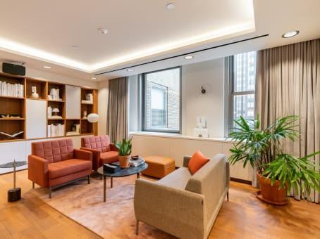 Prédio em 250 Park Avenue, 7th Floor em Manhattan 1