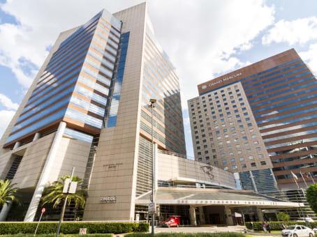 建筑位于Sao PauloRua Olimpíadas, 205, Edifício Continental Square, 4º andar, Vila Olímpia 1