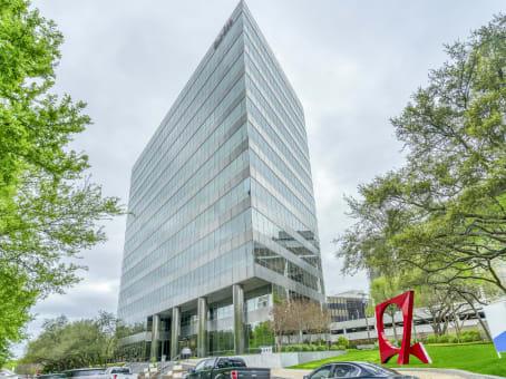建筑位于Dallas3333 Lee Parkway, Turtle Creek, Suite 600 1