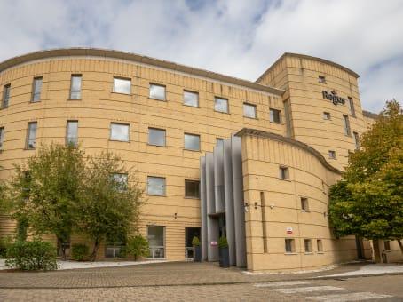 建筑位于Reading400 Thames Valley Park Drive, Thames Valley Park 1