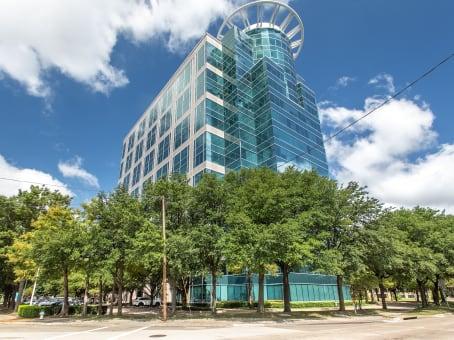建筑位于Addison15455 Dallas Parkway, Suite 600 1