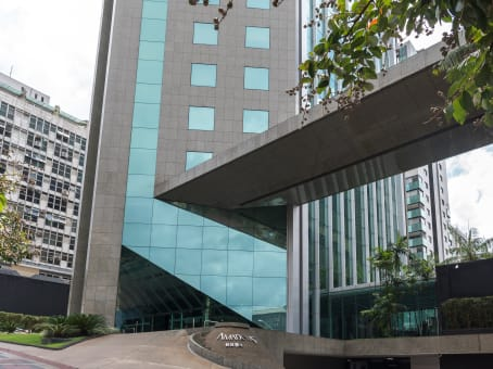 Building at Avenida do Contorno, 6594, 7º, 16º e 17º andares, Savassi in Belo Horizonte 1