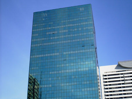 建筑位于Sao Paulo.Av. Paulista, 37 - 4º andar, Paulista 1