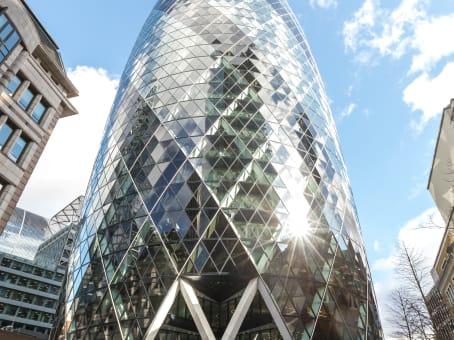 建筑位于London30 St Mary's Axe, 28th and 29th Floors 1