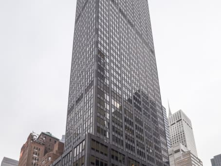 建筑位于Manhattan600 Third Avenue, 2nd floor 1