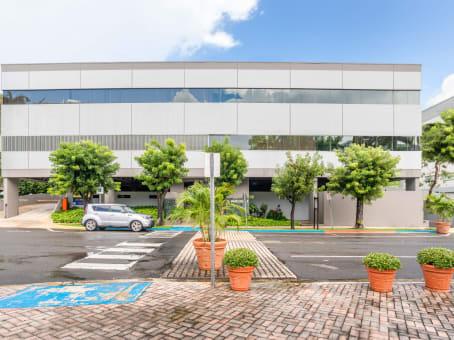 建筑位于San JuanMetro Office Park, Metro Parque 7, Street 1 Suite 204 Guaynabo 1