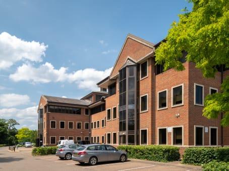 建筑位于London450 Bath Road, Longford, Heathrow 1