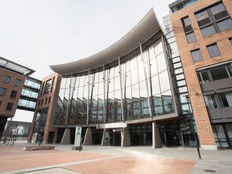 建筑位于OsloFilipstads Brygge 1, 2nd floor 1