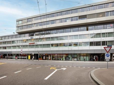 建筑位于WinterthurBahnhofplatz 17, 3rd floor 1