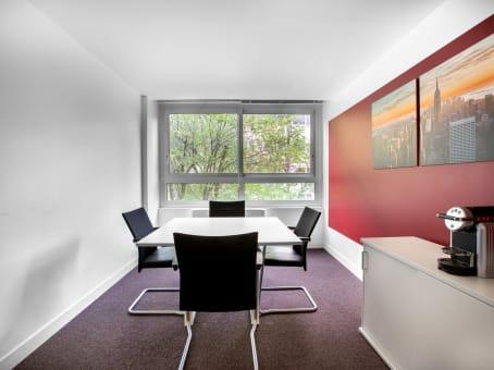 建筑位于Paris171 avenue Charles de Gaulle, Neuilly-sur-Seine 1