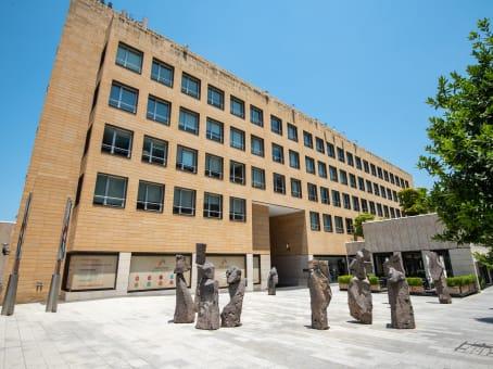 建筑位于BeirutMarfa Building Block M, 4th Floor, Weygand Street, Beirut Souks 1
