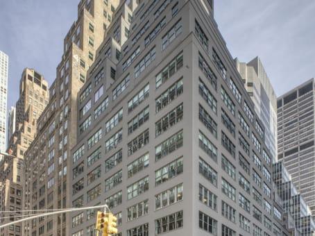 建筑位于Manhattan477 Madison Avenue, 6th Floor 1