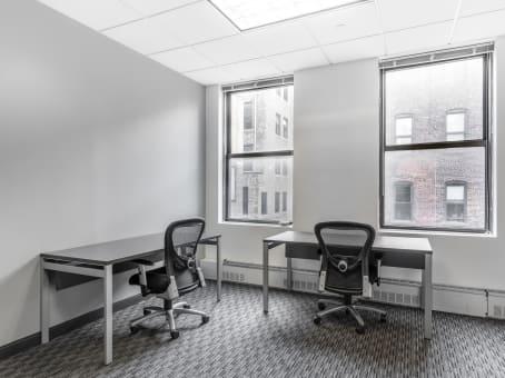 建筑位于Manhattan411 Lafayette Street, 6th Floor 1