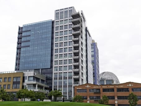 Building at 350 10th Avenue, Suite 1000 in San Diego 1