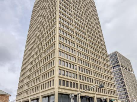 Building at 7733 Forsyth Blvd, 11th Floor in Clayton 1