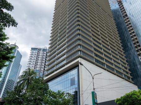 建筑位于Pasig17 ADB Avenue, Level 29, Joy-Nostalg Centre, Ortigas Center 1
