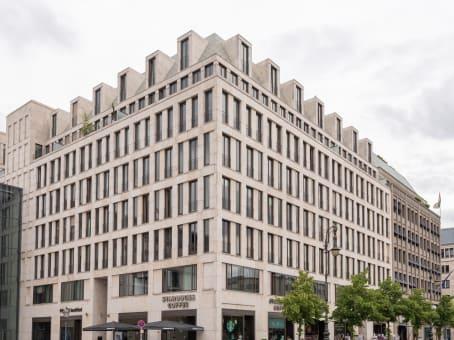 建筑位于BerlinPariser Platz 4A, 1st Floor 1