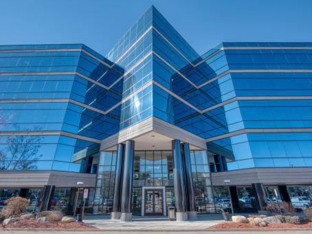 建筑位于Colorado Springs1755 Telstar Drive, Briargate, Suite 300 1
