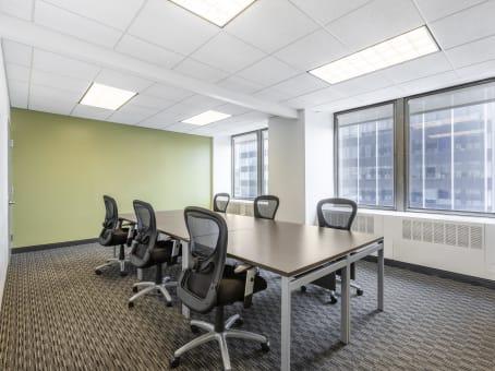 Établissement situé à 245 Park Avenue, 39th Floor à Manhattan 1