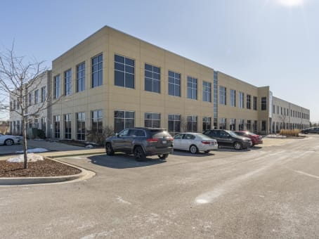 Building at 2815 Forbs Avenue, Suite 107 in Hoffman Estates 1