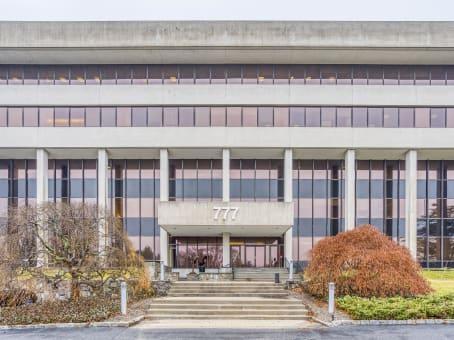 建筑位于White Plains777 Westchester Avenue, Suite 101 1
