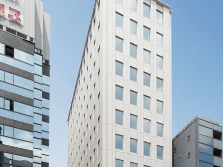 Building at Hirokoji Garden Avenue 3F and 4F, 4-24-16 Meieki, Nakamura-ku, Aichi in Nagoya 1