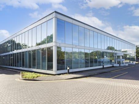 建筑位于SwindonWhitehill Way, Windmill Hill Business Park 1
