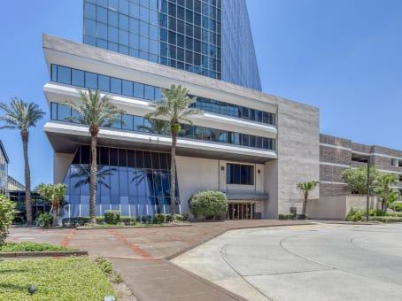 Building at 3900 N. Causeway Blvd., Suite 1200 in Metairie 1