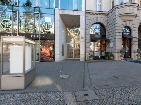 建筑位于BerlinKurfürstendamm 195, 3rd Floor 1