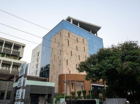 Prédio em SB Tower, 5th Floor, Sector 16A em Noida 1