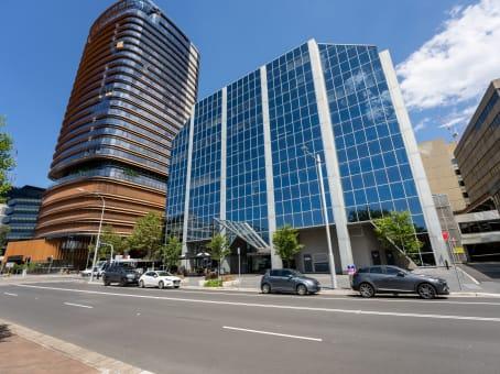 建筑位于Sydney91 Phillip Street, Levels 6 & 7, Parramatta 1