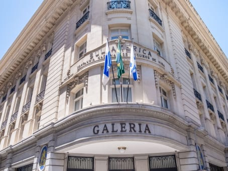 建筑位于Rio de JaneiroRua da Quitanda, 86, Edifício Galeria Sul America, Salas 201 - 203, Centro 1