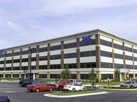 建筑位于Stafford800 Corporate Drive, Quantico Corporate Center, 3rd Floor 1