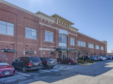 建筑位于Frederick5100 Buckeystown Pike, Westview Village, Suite 250 1