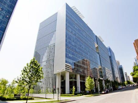 建筑位于Santiago9th Floor, Las Artes Building, Cerro El Plomo 5630, Las Condes 1